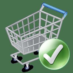 Shopcart Apply 256